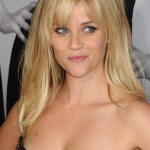 Reese Witherspoon Boob Size