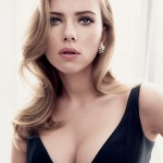 Scarlett Johansson Boobs