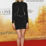 Taylor Schilling Measurements