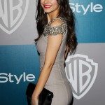 Victoria Justice Butts