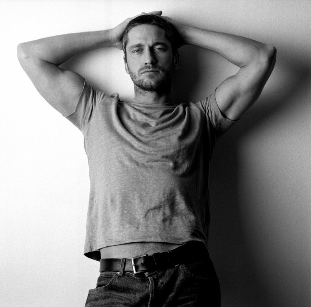 Gerard Butler Muscles Height And Weights