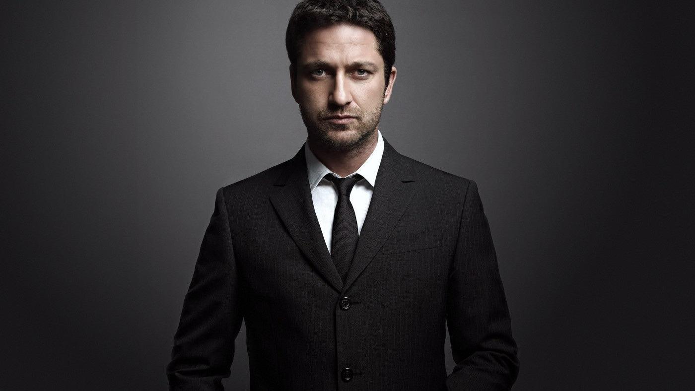 Gerard Butler Height and Weight Measurements Gerard Butler