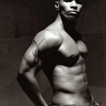 jamie foxx bear body