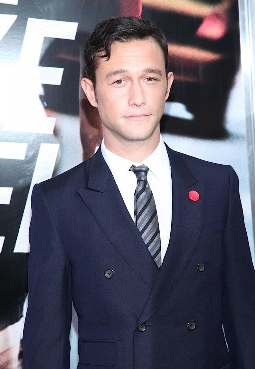 Joseph Gordon-Levitt Height and Weight Measurements Joseph