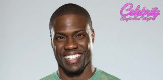 kevin hart height and weight