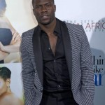 kevin hart weight