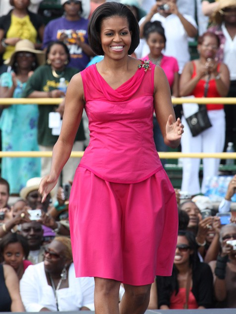 The gallery for --> Sasha Obama - 70.9KB
