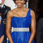 michelle obama full body