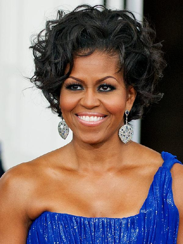 Michelle Obama Height And Weight Measurements