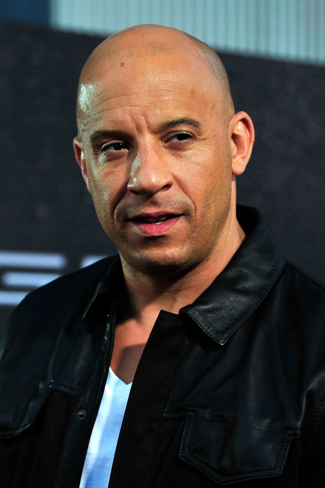 Vin Diesel Height and ...
