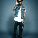 wiz khalifa Height