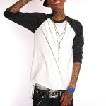 wiz khalifa Measurements