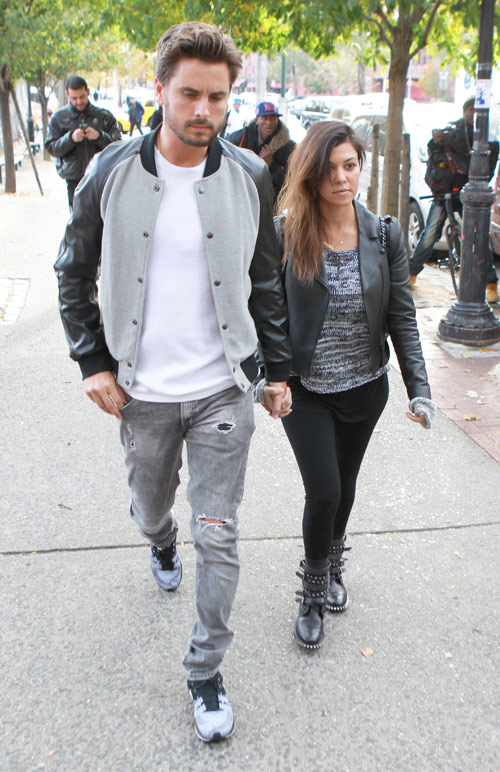 Scott Disick Measurements Height and Weight
