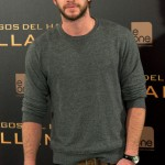 Liam Hemsworth Hot