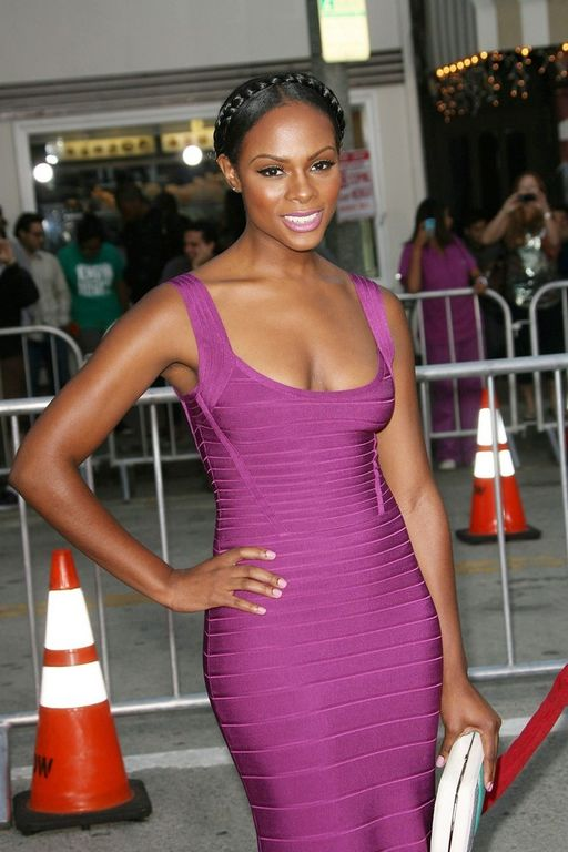 Who is tika sumpter dating in Melbourne
