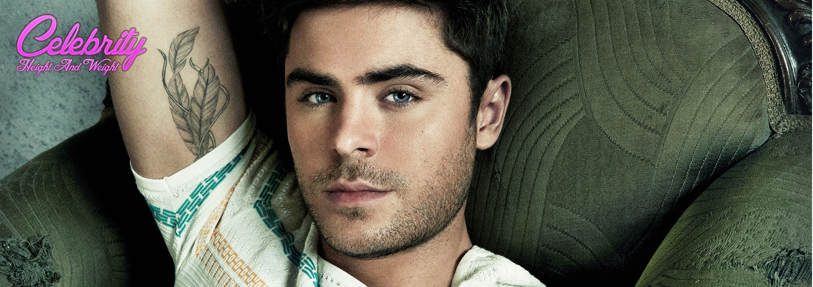 Zac Efron Height and Weight: Measurements