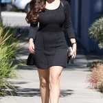 Kelly Brook Weight