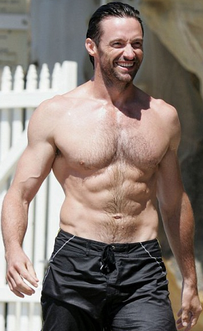 Hugh Jackman Measurements Height and Weight Andrew Garfield Christian