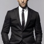 Handsome Jason Statham