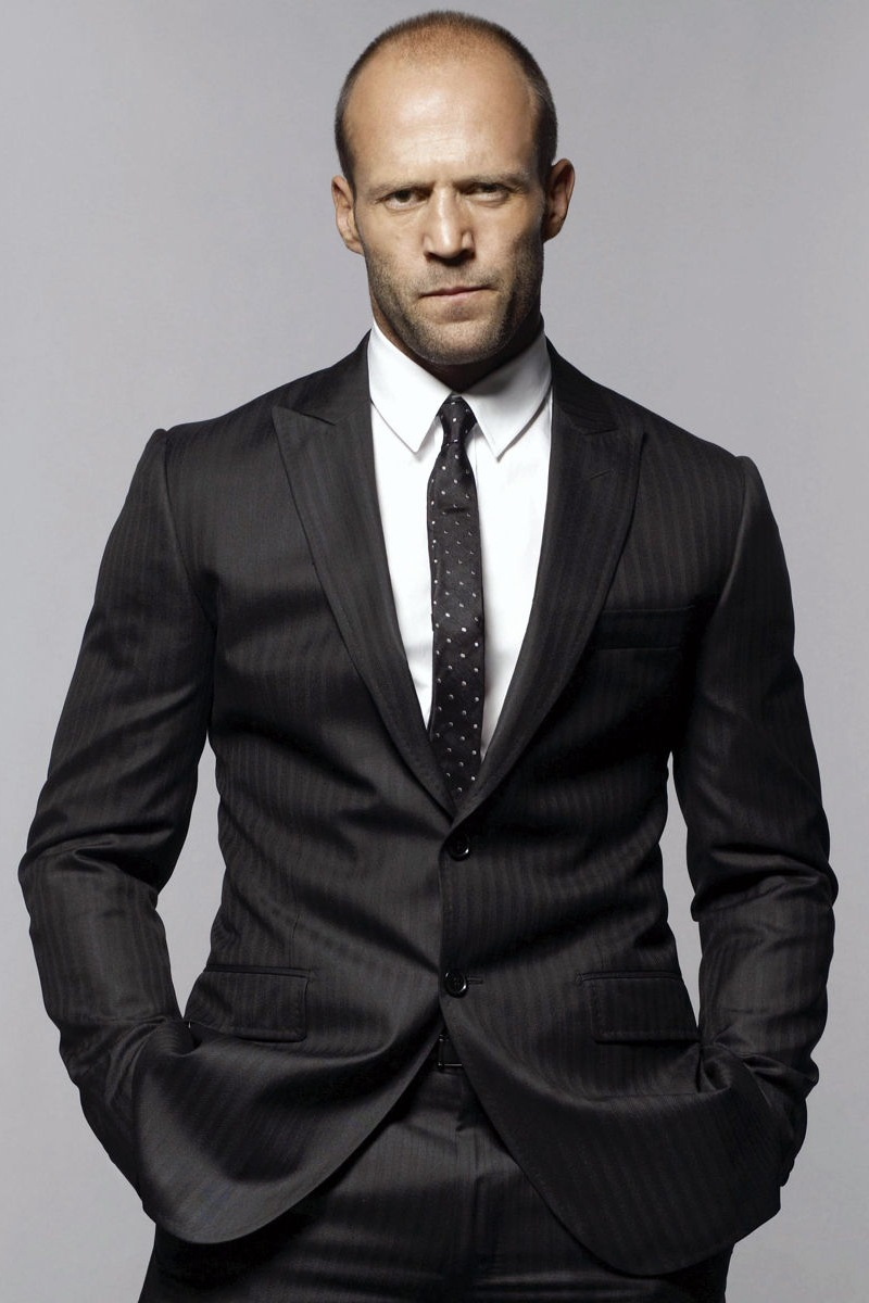 Jason Statham Height a...