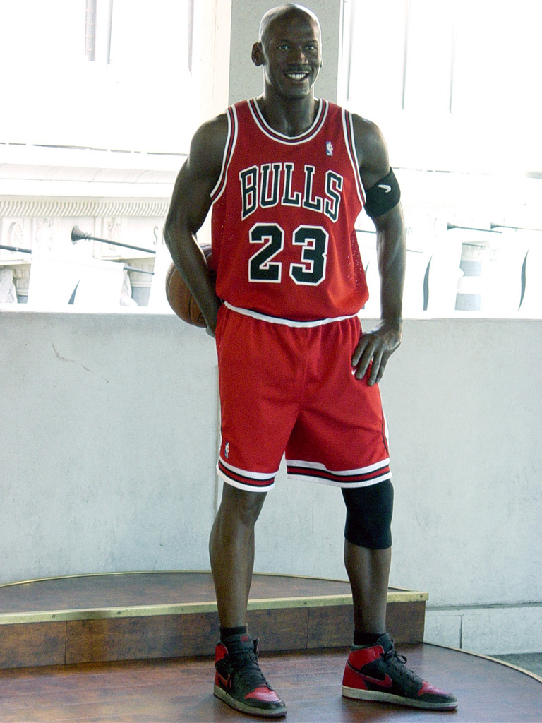 Michael Jordan Shoe Size Us