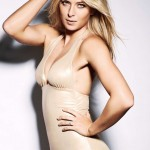 Maria Sharapova workout routine