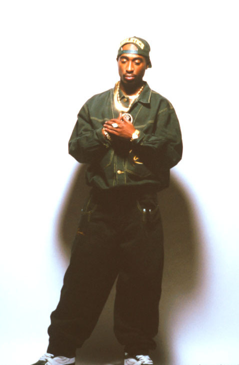 Tupac Shakur Height Weight And Body Measurements