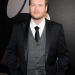 Blake Shelton workout