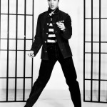 Elvis Presley body Shape