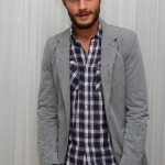 Jamie Dornan Body Measurement