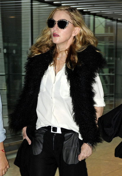 Madonna Height Diet And Body Measurements
