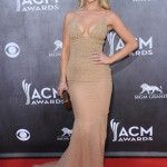 Miranda Lambert Weight