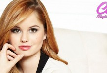 debby ryan height
