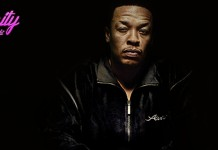 dr dre height
