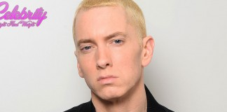 Eminem Height