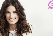 idina menzel height