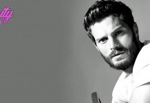 jamie dornan height