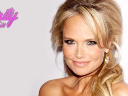 kristin chenoweth height