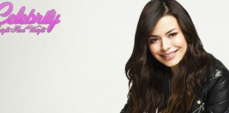 miranda cosgrove height
