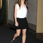 Miranda Cosgrove Weight