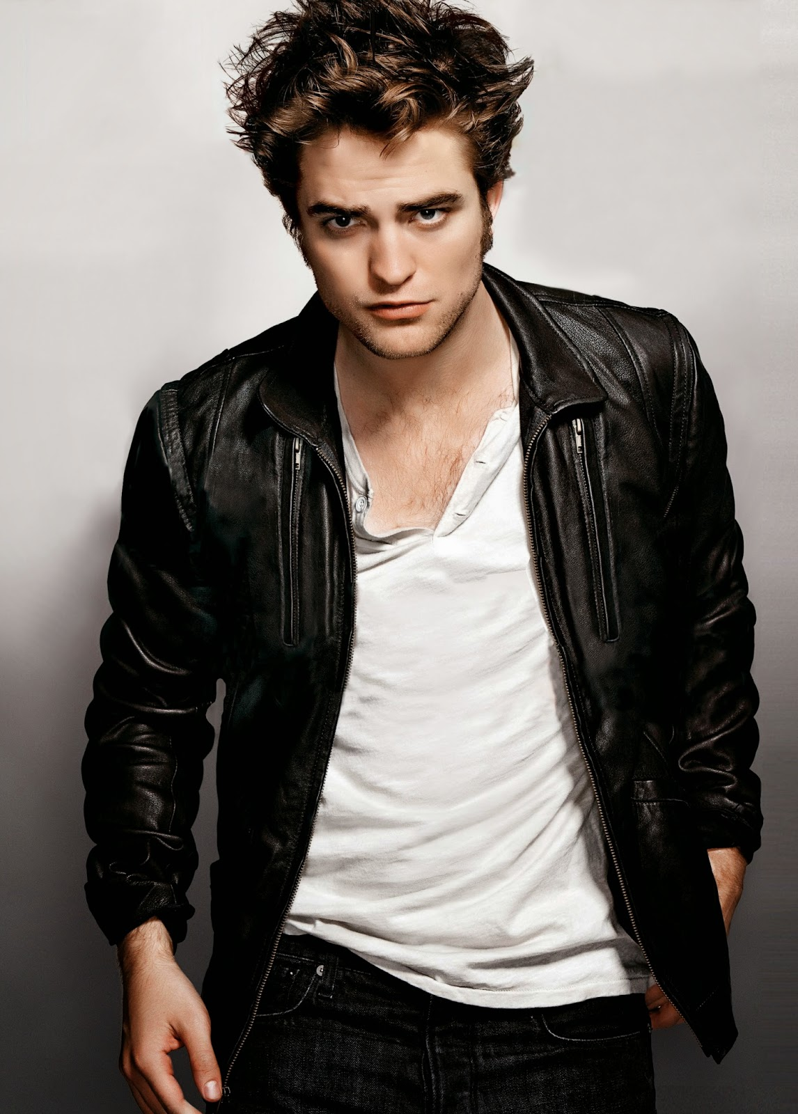 robert pattinson - photo #3
