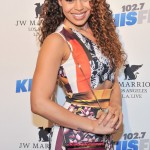 Jordin Sparks weight
