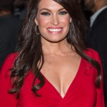 Kimberly Guilfoyle body measurements