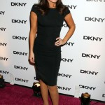 Kimberly Guilfoyle body type