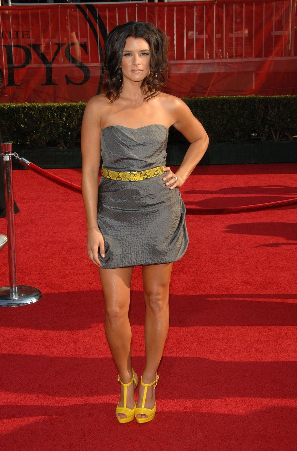 Danica Patrick Weight Height And Weights
