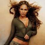 Jennifer Lopez Figure