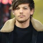 Louis Tomlinson hot