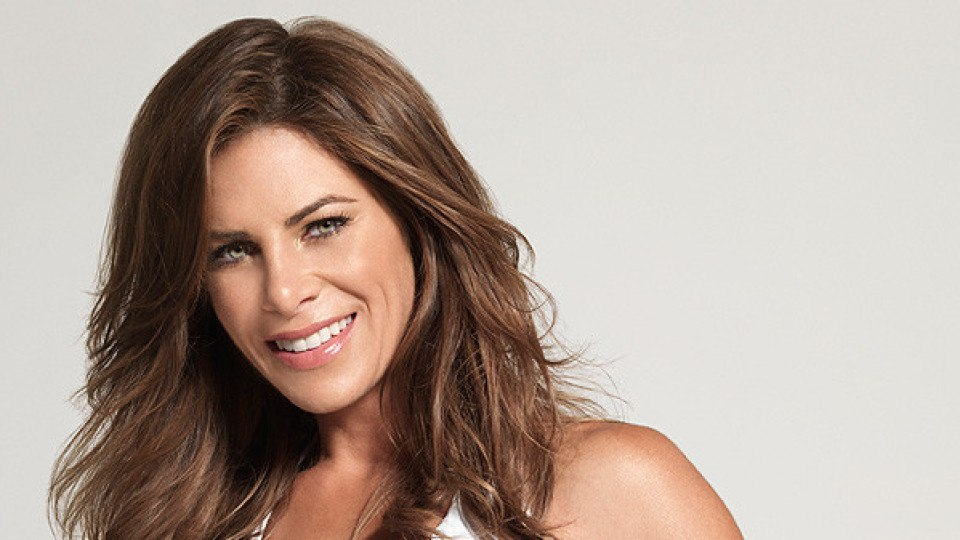 Jillian Michaels Height And Weight Measurements