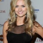 Beautiful Madison Riley