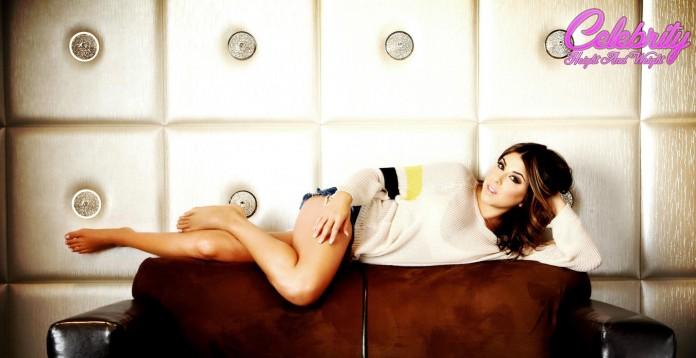 Daniella Monet Height and Weight